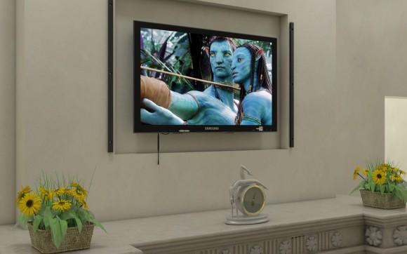 recessed-mounting-tv-installation-new-york